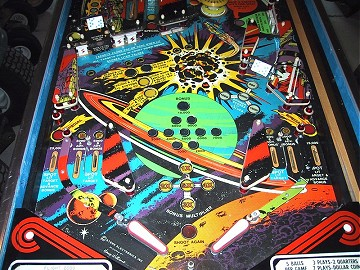 Lower Playfield, click for a larger view